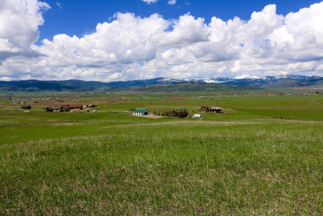 Lot 1 Henry's Mountain Estates, Etna, WY 83118 (MLS #17-1106) :: West Group Real Estate