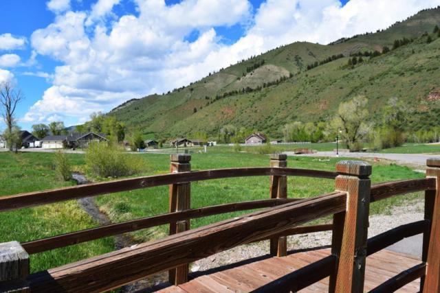 LOT 81 Rockbridge Drive, Afton, WY 83110 (MLS #17-1221) :: West Group Real Estate