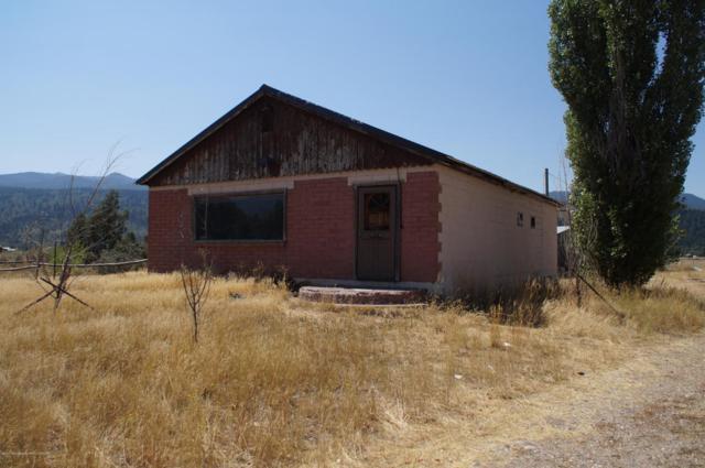 3334 Swan Valley Hwy, Swan Valley, ID 83449 (MLS #17-1393) :: West Group Real Estate