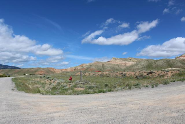 Address Not Published, Dubois, WY 82513 (MLS #17-1576) :: West Group Real Estate