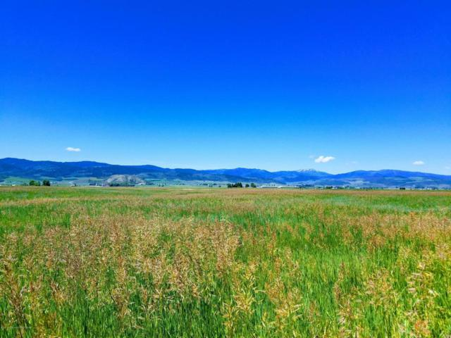 LOT 5 Bridger Drive, Thayne, WY 83127 (MLS #17-1686) :: West Group Real Estate