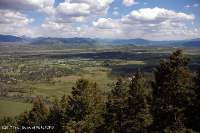 Vandewater Ranch Parcel 3, Wilson, WY 83011 (MLS #17-175) :: The Group Real Estate