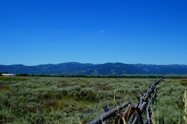 525 Amy Ln, Driggs, ID 83422 (MLS #17-1836) :: West Group Real Estate
