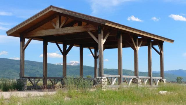 352 Amy Ln, Driggs, ID 83422 (MLS #17-1878) :: Sage Realty Group