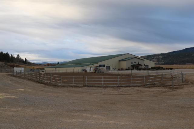 1 Buffalo Drive, Alpine, WY 83128 (MLS #17-1879) :: Sage Realty Group