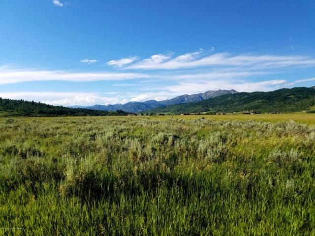 LOT 20 Fox Trail, Alpine, WY 83128 (MLS #17-1908) :: West Group Real Estate