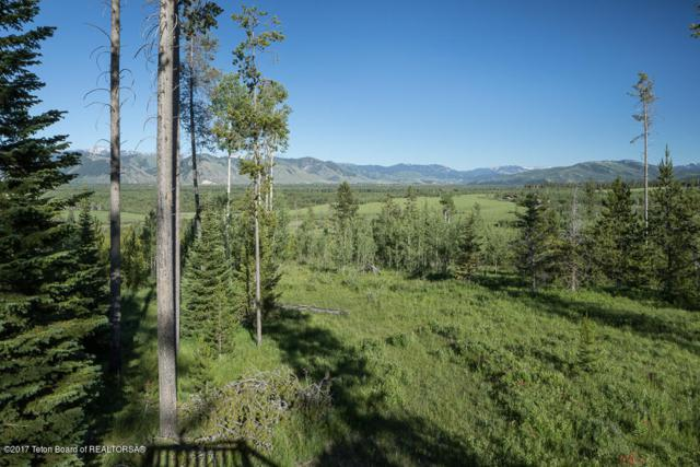 5925 Lazy H Rd, Wilson, WY 83014 (MLS #17-1917) :: Sage Realty Group