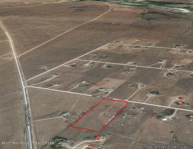 28 Bill Budd Rd, Big Piney, WY 83113 (MLS #17-2058) :: West Group Real Estate