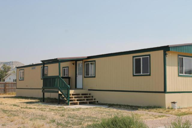 52 N Pipers Way, Labarge, WY 83123 (MLS #17-2147) :: West Group Real Estate