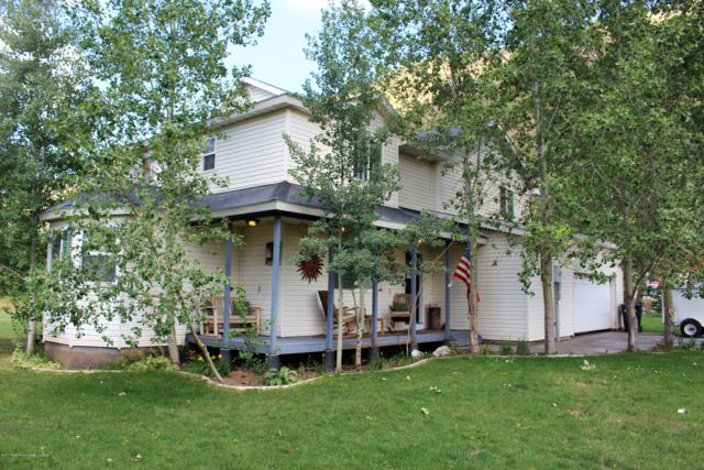 281 Westview Village Rd., Afton, WY 83110 (MLS #17-2208) :: Sage Realty Group