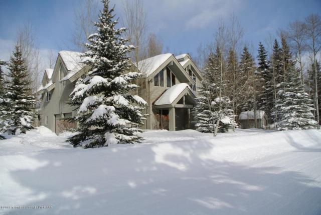 Address Not Published, Wilson, WY 83014 (MLS #17-2228) :: West Group Real Estate