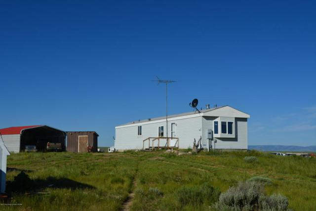 18 Chizzler, Big Piney, WY 83113 (MLS #17-2711) :: Sage Realty Group
