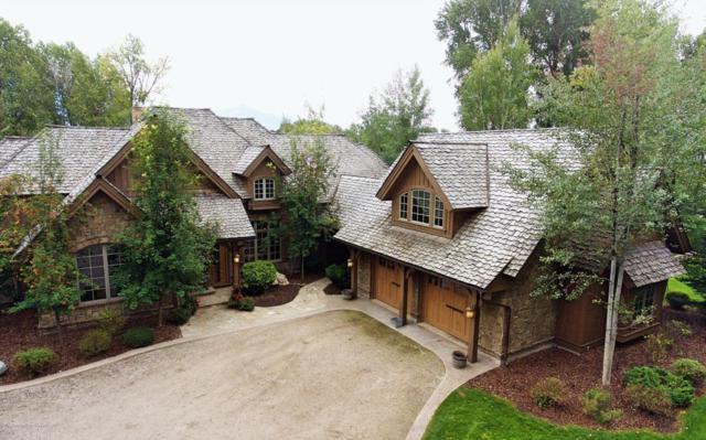 440 Cottonwood Loop, Swan Valley, ID 83449 (MLS #17-2747) :: Sage Realty Group