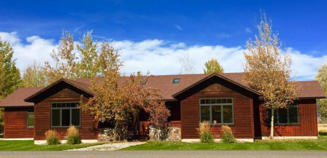 3100 S Stirrup Dr, Jackson, WY 83001 (MLS #17-2998) :: West Group Real Estate