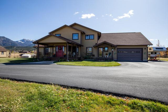 301 Kara Street, Alpine, WY 83128 (MLS #17-3004) :: West Group Real Estate