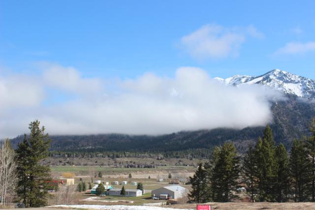 LOT 19 Grandview Dr, Alpine, WY 83128 (MLS #17-3076) :: West Group Real Estate