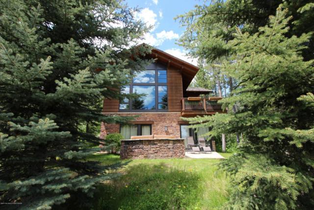 Address Not Published, Teton Village, WY 83001 (MLS #17-3239) :: West Group Real Estate