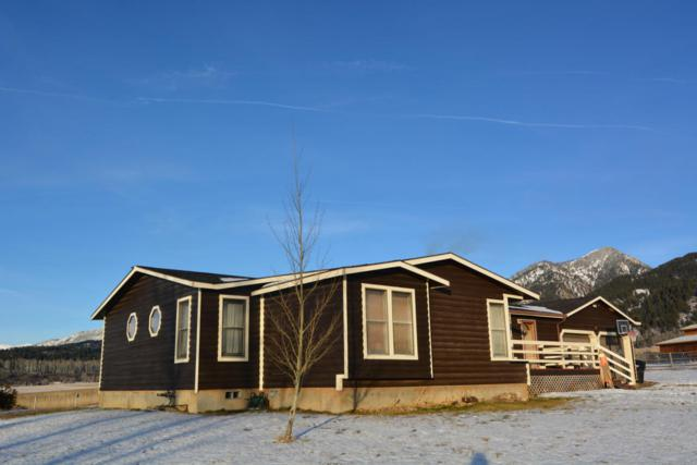 942 Saddle Drive, Etna, WY 83118 (MLS #17-3269) :: West Group Real Estate