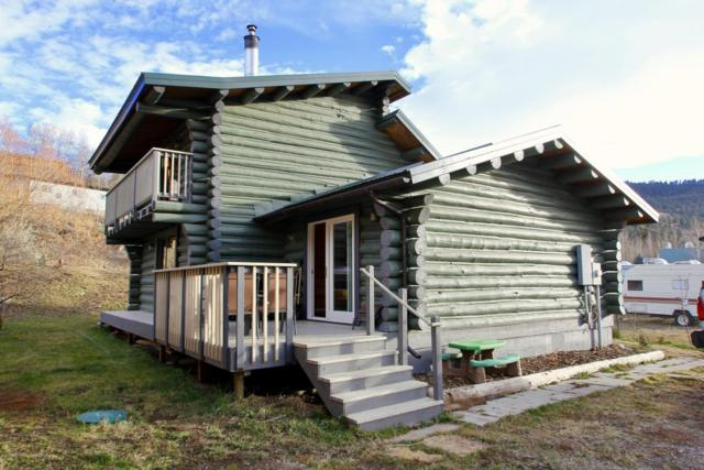 10810 S Highway 89, Jackson, WY 83001 (MLS #17-3272) :: West Group Real Estate