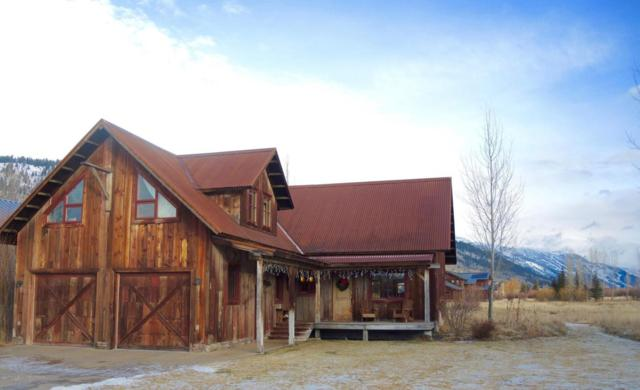 1445 N Second St, Wilson, WY 83014 (MLS #17-3318) :: West Group Real Estate