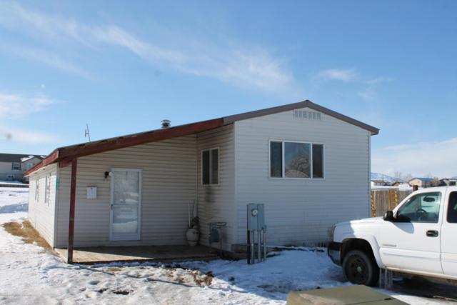 558 Maple St, Labarge, WY 83123 (MLS #17-3319) :: Sage Realty Group
