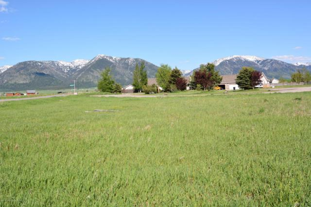 LOT 22 Bear Hollow Circle, Thayne, WY 83127 (MLS #17-442) :: West Group Real Estate
