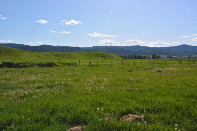L 22,23,24 Bear Hollow Circle, Thayne, WY 83127 (MLS #17-443) :: West Group Real Estate