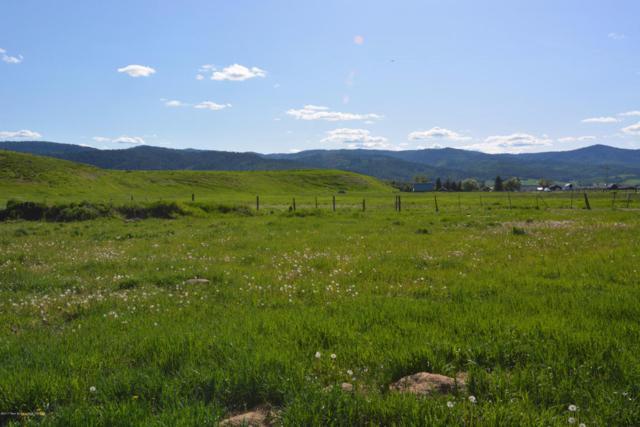 L 22,23,24 Bear Hollow Circle, Thayne, WY 83127 (MLS #17-443) :: Sage Realty Group