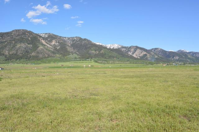 LOT 7 C M R Drive, Etna, WY 83118 (MLS #17-549) :: West Group Real Estate