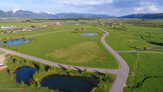 LOT 30 River Bend Meadows Subdivision, Thayne, WY 83127 (MLS #17-558) :: Sage Realty Group