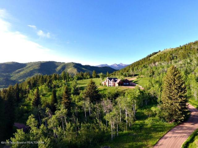 406 Wilderness Lane, Bedford, WY 83112 (MLS #17-690) :: West Group Real Estate