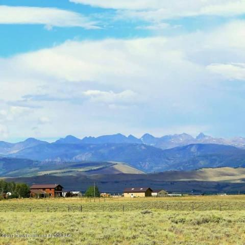 21 Eagle Eye Road, Cora, WY 82925 (MLS #17-893) :: Sage Realty Group