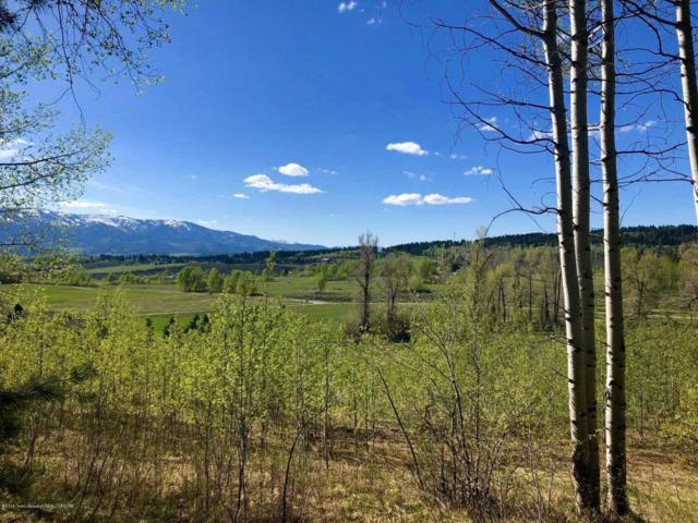 LOT 2 Stewart Creek Rd, Etna, WY 83118 (MLS #18-1100) :: West Group Real Estate