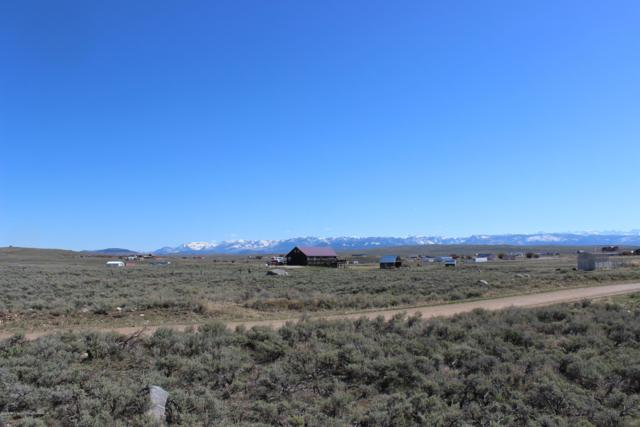 TBD White Bear Rd, Daniel, WY 83115 (MLS #18-1110) :: West Group Real Estate