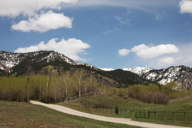 LOT 35 Aspens At Clark Lane, Etna, WY 83118 (MLS #18-1114) :: Sage Realty Group