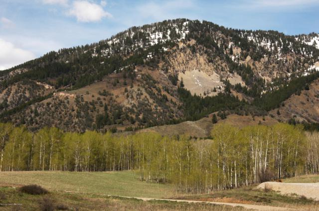LOT 38 Aspens At Clark Lane, Etna, WY 83118 (MLS #18-1124) :: Sage Realty Group