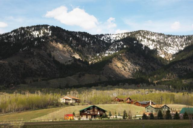 LOT 29 Aspens At Clark Lane, Etna, WY 83118 (MLS #18-1125) :: West Group Real Estate