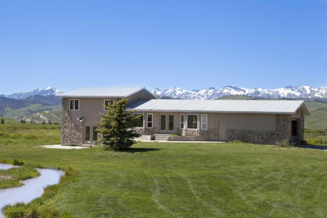 6 Spirit Winds Way, Bondurant, WY 82922 (MLS #18-1165) :: West Group Real Estate