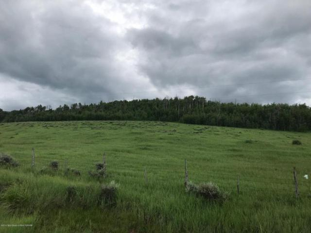 LOT 4 Henry Cutoff Road, Henry, ID 83230 (MLS #18-12) :: Sage Realty Group
