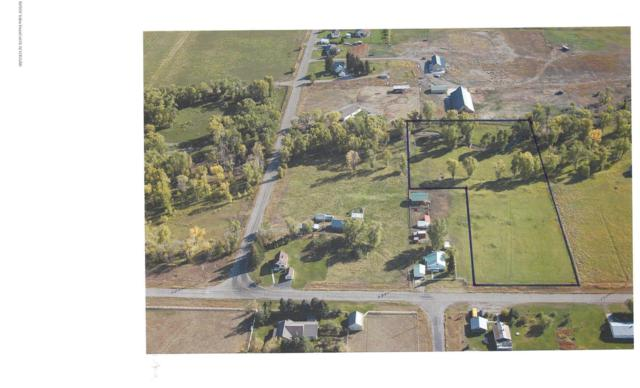 3204 Strawberry Creek Rd Parcel #2, Bedford, WY 83112 (MLS #18-1278) :: Sage Realty Group