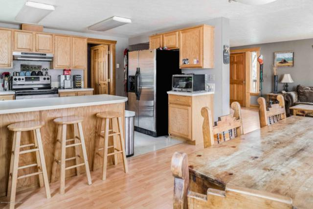E Address Not Published, Jackson, WY 83001 (MLS #18-1297) :: West Group Real Estate