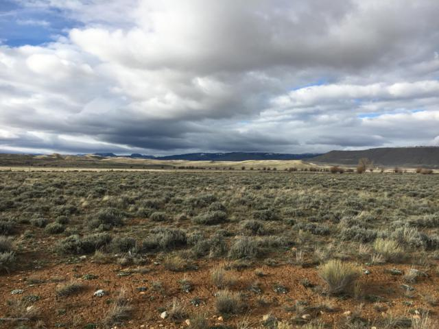 TBD Hay Meadow Cir, Pinedale, WY 82941 (MLS #18-130) :: Sage Realty Group