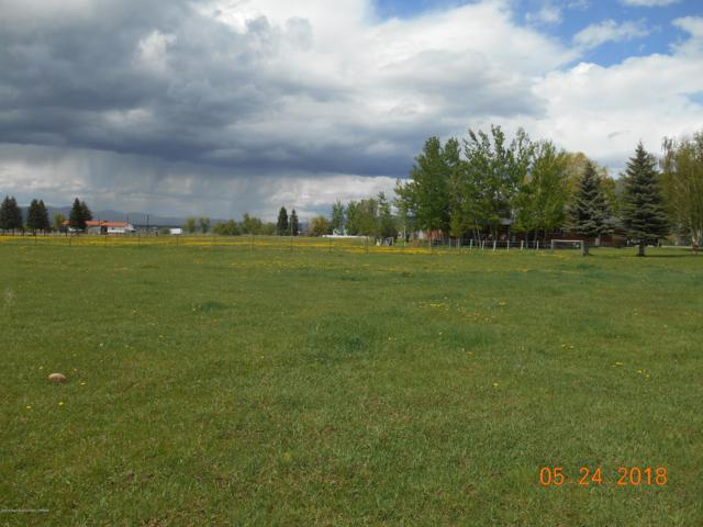 LOT 2 Doc Brown Lane, Afton, WY 83110 (MLS #18-1362) :: West Group Real Estate