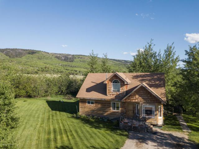 780 W Spring Crk, Alta, WY 83414 (MLS #18-1385) :: Sage Realty Group