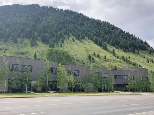 1212 S Highway 89 #12, Jackson, WY 83001 (MLS #18-142) :: West Group Real Estate