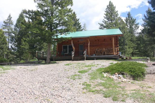 20 Forest Dr, Bondurant, WY 82922 (MLS #18-1431) :: Sage Realty Group
