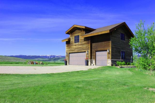 3576 Sage Grouse Road, Tetonia, ID 83452 (MLS #18-1497) :: Sage Realty Group