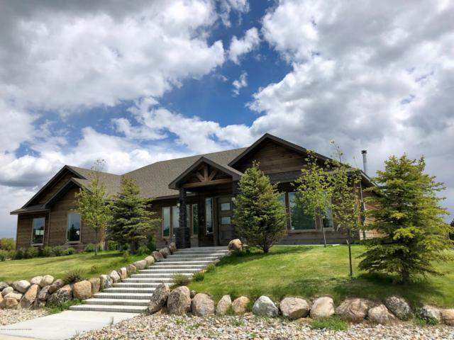 100 Meadowood St, Pinedale, WY 82941 (MLS #18-1606) :: West Group Real Estate