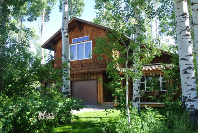 168 Pine Dr, Star Valley Ranch, WY 83127 (MLS #18-1619) :: West Group Real Estate