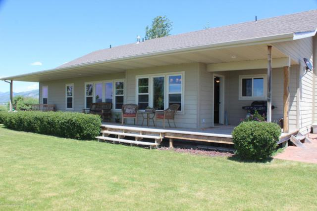 Address Not Published, Afton, WY 83110 (MLS #18-1682) :: West Group Real Estate